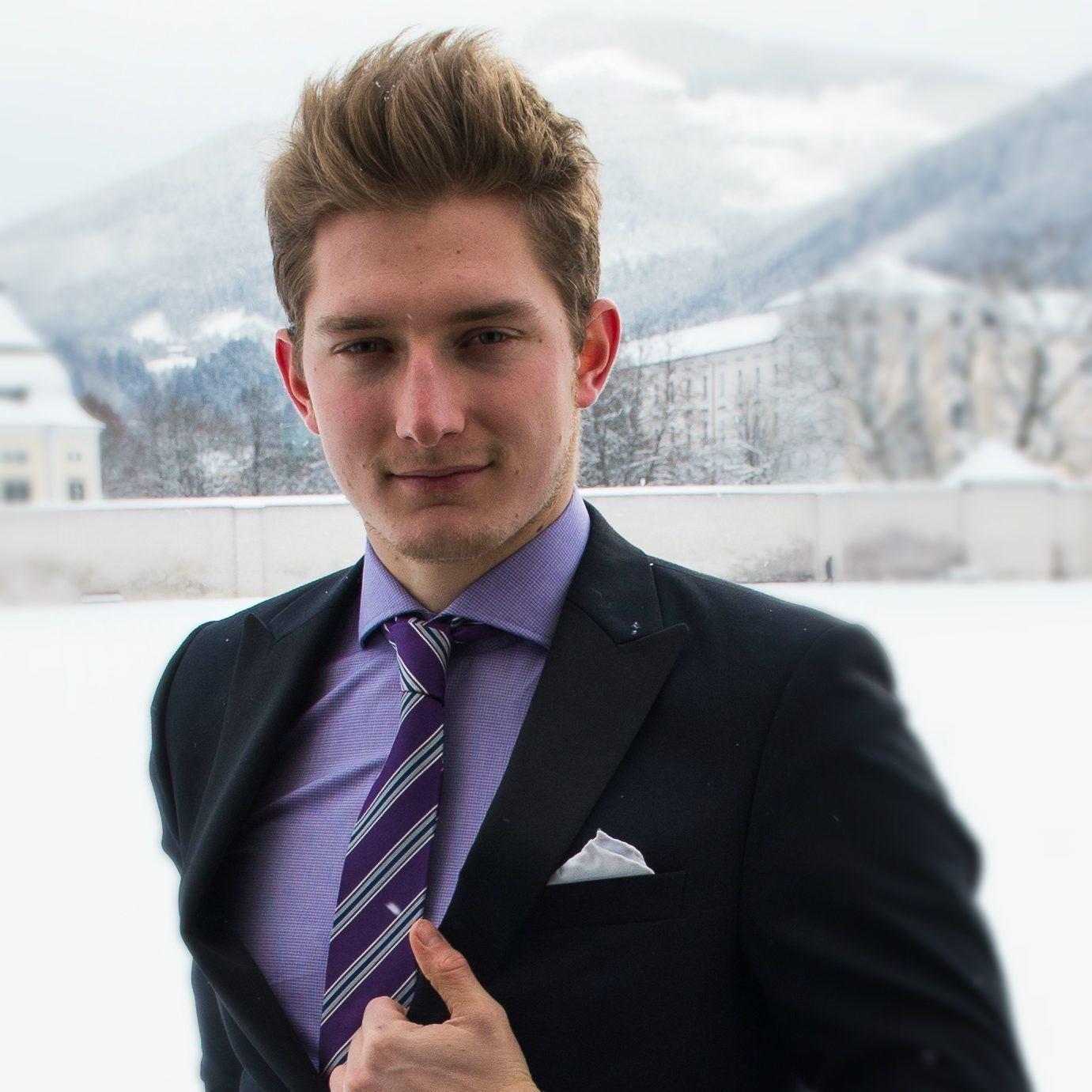 Niko Juranek - Profilbild