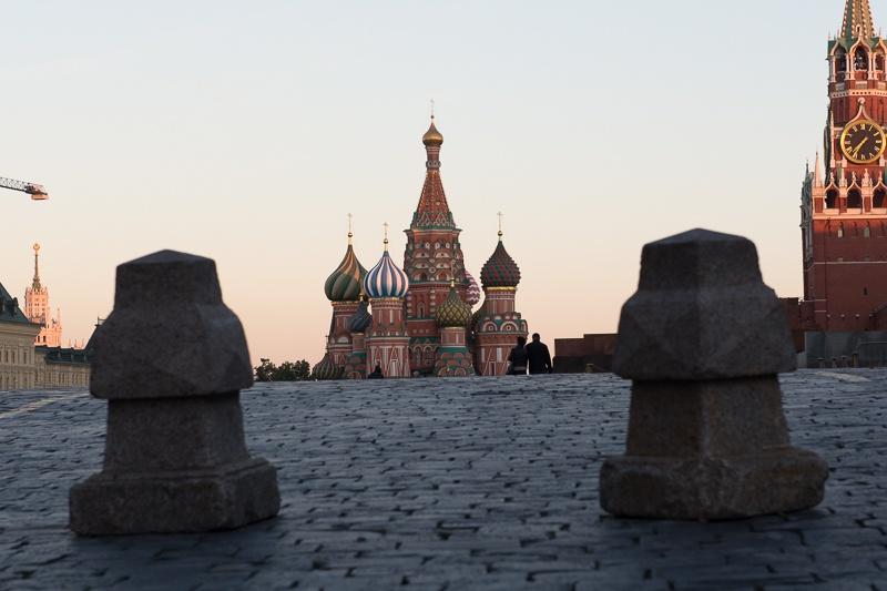Niko Juranek Sprint Fitness Travel Lifestyle Blog Russland